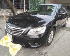 Cần bán xe Toyota Camry đời 2011, màu đen, nhập khẩu chính hãng, giá chỉ 586 triệu giá 586 triệu tại Hà Nội