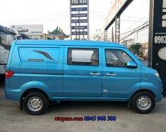 Trả trước 20% có ngay xe tải Dongben van X30 5 chỗ ngồi, tải trọng 695kg giá 293 triệu tại Tp.HCM