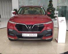Bán ô tô Vinfast Lux SA giá 1 tỷ 580 tr tại Hà Nội