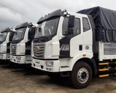Xe tải 8 tấn | Faw 7t25 thùng dài 9.7m | nhập khẩu 2020 giá 690 triệu tại Bình Dương