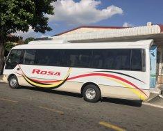 Bán xe Thaco Fuso Rosa 22-29 chỗ. giá 1 tỷ 110 tr tại Tp.HCM