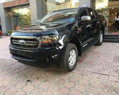 Bán Ford Ranger XLS AT năm sản xuất 2020, màu đen, nhập khẩu nguyên chiếc giá 635 triệu tại Hà Nội