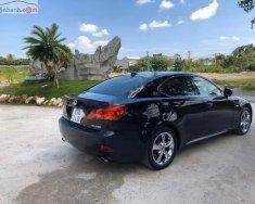 Bán xe Lexus IS 300 năm sản xuất 2008, màu đen, xe nhập, giá 720tr giá 720 triệu tại Tp.HCM