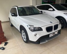 Bán BMW X1 năm sản xuất 2011, màu trắng, xe nhập giá 616 triệu tại Hà Nội