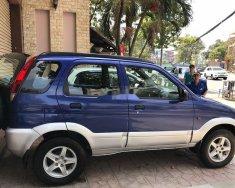 Bán xe Daihatsu Terios năm sản xuất 2005, màu xanh lam chính chủ giá 220 triệu tại Bình Dương