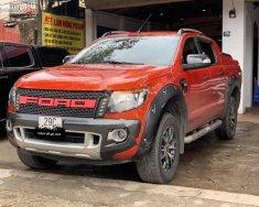 Cần bán xe Ford Ranger Wildtrak 3.2 đời 2015, màu đỏ, xe nhập giá 585 triệu tại Hà Nội