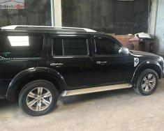 Cần bán xe Ford Everest 2012, màu đen số sàn, giá tốt giá 478 triệu tại Tp.HCM