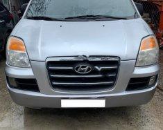 Bán Hyundai Starex GRX năm 2007, màu bạc, nhập khẩu Hàn Quốc  giá 295 triệu tại Hà Nội
