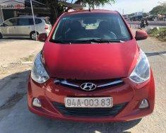 Bán Hyundai Eon 0.8 MT năm sản xuất 2011, màu đỏ, xe nhập, giá chỉ 180 triệu giá 180 triệu tại Cần Thơ