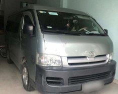 Bán Toyota Hiace đời 2008, giá 265tr giá 265 triệu tại Hà Nội