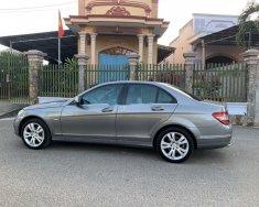 Cần bán lại xe Mercedes C230 AT năm 2008 còn mới giá 356 triệu tại BR-Vũng Tàu