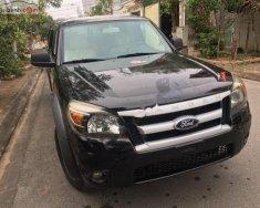 Cần bán lại xe Ford Ranger XL 2.5L 4x4 MT sản xuất năm 2011, màu đen, nhập khẩu   giá 300 triệu tại Hà Nội