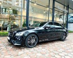 Cần bán xe Mercedes E300 AMG đời 2020, màu đen giá 2 tỷ 630 tr tại Hà Nội