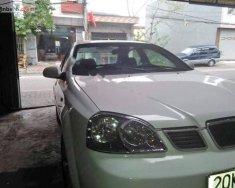Cần bán xe Daewoo Lacetti đời 2004, màu trắng, 115 triệu giá 115 triệu tại Phú Thọ