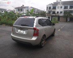 Bán xe Kia Carens đời 2010, màu bạc số sàn, 268 triệu giá 268 triệu tại Hà Nội