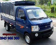 Thanh lý xe tải Dongben thùng mui bạt, tải trọng dưới 1 tấn, giá rẻ giá 166 triệu tại Tp.HCM
