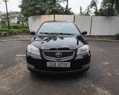 Cần bán xe Toyota Vios sản xuất 2006, màu đen xe gia đình, giá tốt giá 157 triệu tại Hà Nội