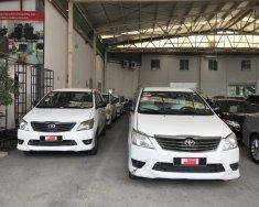 Cần bán Toyota Innova đời 2014 giá 250 triệu tại Tp.HCM