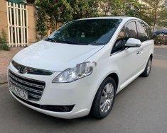 Cần bán Luxgen M7 2012, màu trắng, nhập khẩu nguyên chiếc giá 365 triệu tại Tp.HCM