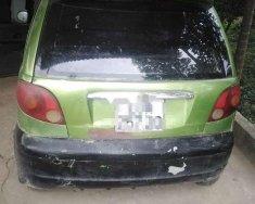 Bán Daewoo Matiz sản xuất năm 2005, màu xanh lục, xe nhập, 38 triệu giá 38 triệu tại Thanh Hóa
