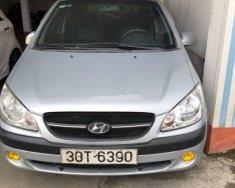 Cần bán xe Hyundai Getz năm 2009, màu bạc, 180tr giá 180 triệu tại Bắc Giang