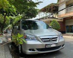 Bán xe Honda Odyssey 3.5 đời 2007 xe gia đình giá 465 triệu tại Tp.HCM