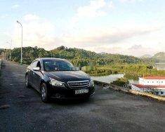 Bán xe Daewoo Lacetti SE năm 2009, màu đen, nhập khẩu, 215tr giá 215 triệu tại Thanh Hóa