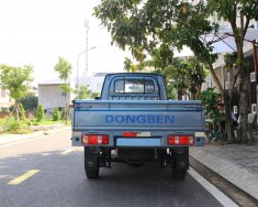 Thanh lý xe tải Dongben thùng lửng, nhận xe ngay chỉ với 50tr giá 159 triệu tại Tp.HCM