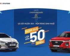 Hyundai Gia Lai - Ưu đãi muôn vàn - Rộn ràng sinh nhật giá 387 triệu tại Gia Lai