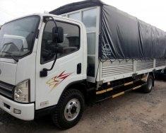 xe faw 7.3 tấn thùng dài 6m25 lắp ráp giá 180 triệu tại Bình Dương