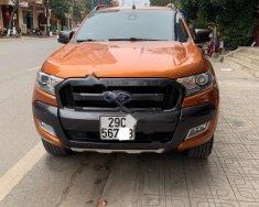 Bán ô tô Ford Ranger Wildtrak 3.2L 4x4 AT sản xuất 2015, nhập khẩu nguyên chiếc, 675 triệu giá 675 triệu tại Thái Nguyên