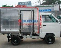 Mua xe giá thấp - Tặng phụ kiện chính hãng với chiếc Suzuki Super Carry Truck đời 2020 giá 269 triệu tại Tp.HCM