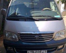 Cần bán Toyota Hiace đời 2003, nhập khẩu nguyên chiếc, chính chủ  giá 108 triệu tại Đắk Lắk