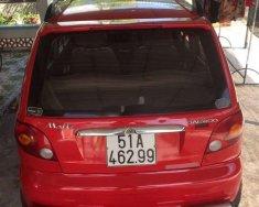 Bán Daewoo Matiz sản xuất 2003, màu đỏ, giá chỉ 115 triệu giá 115 triệu tại Cần Thơ