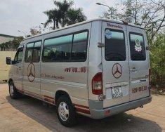 Cần bán lại xe Mercedes Sprinter đời 2005, màu bạc, xe nhập giá 140 triệu tại Tp.HCM