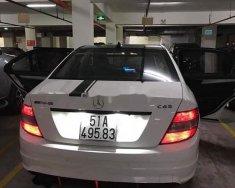 Bán Mercedes 2008, màu trắng chính chủ giá 385 triệu tại Tp.HCM