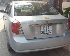 Cần bán lại xe Chevrolet Lacetti sản xuất năm 2009 giá 165 triệu tại Đắk Lắk