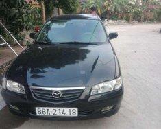 Bán xe cũ Mazda 626 2004, nhập khẩu giá 165 triệu tại Vĩnh Phúc