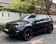 Cần bán gấp LandRover Discovery Sport HSE đời 2015, màu đen, xe nhập giá 1 tỷ 888 tr tại Tp.HCM