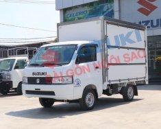 Suzuki Super Carry Pro - Xe tải Nhật, sản xuất năm 2019, màu trắng, giá rẻ giá 337 triệu tại Tp.HCM