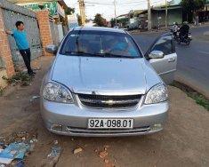 Cần bán xe Chevrolet Lacetti năm 2012, màu bạc, xe nhập giá 200 triệu tại Đắk Lắk