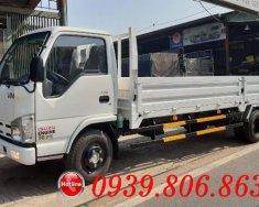 Xe tải Isuzu Vĩnh Phát 1.9 tấn thùng siêu dài 6.2m, trả trước 100 triệu nhận xe ngay giá 490 triệu tại Tp.HCM