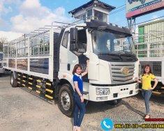 FAW 7T2 thùng dài 9m7, xe nhập, giá tốt giá 965 triệu tại Bạc Liêu