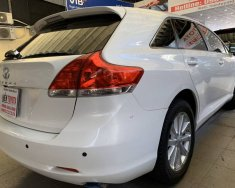 Bán ô tô Toyota Venza sản xuất năm 2009, màu trắng, nhập khẩu nguyên chiếc như mới giá 720 triệu tại Hà Nội