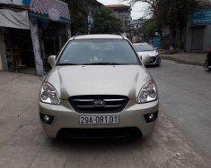 Xe Kia Carens 2.0 MT năm 2010 số sàn giá cạnh tranh giá 265 triệu tại Hà Nội