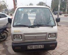 Bán Suzuki Super Carry Van 2013, màu trắng giá 165 triệu tại Hà Nội