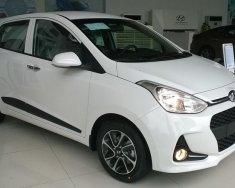 Hyundai Grand i10  tháng 03 giá cực tốt nhiều khuyến mãi giá 387 triệu tại Phú Yên