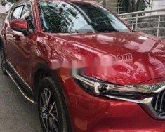 Bán Mazda CX 5 2.0 AT năm 2018, màu đỏ chính chủ, 945tr giá 945 triệu tại Tp.HCM