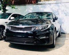 Kia Thuận An - Bán xe Kia Optima 2.0 GAT Luxurry sản xuất năm 2020, màu đen giá 779 triệu tại Bình Dương