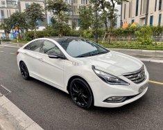 Bán ô tô Hyundai Sonata đời 2011, nhập khẩu, giá tốt giá 510 triệu tại Hà Nội
